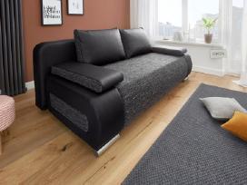 Vokiška sofa-lova Moritz - nuotraukos Nr. 3