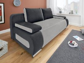 Vokiška sofa-lova Moritz