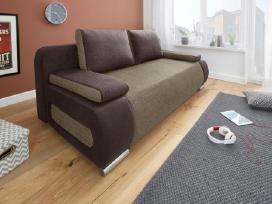 Vokiška sofa-lova Moritz - nuotraukos Nr. 5