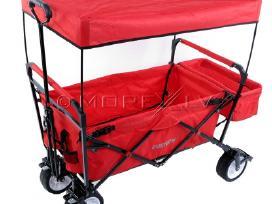 Vaikų vežimėlis Fuxtec Jw76c
