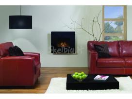 Elektriniai židiniai puošmena ir šiluma jūsų namui - nuotraukos Nr. 2