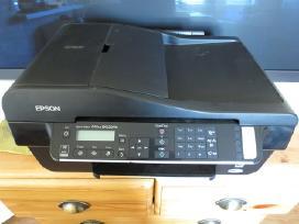 Epson spausdintuvas