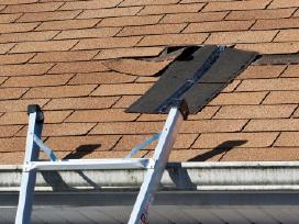 Atlieku visus skardinimo darbus, stogo remontas