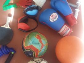 Ivairus sporto inventorius