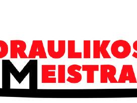 Naujas hidraulikos servisas Kaune