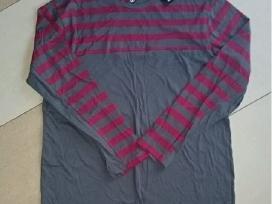 Nauji marškinėliai ilgomis rankovėmis