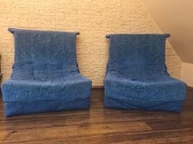 Foteliai firminio dizaino