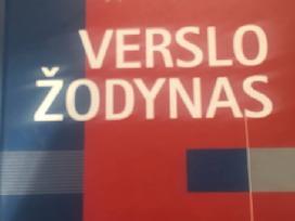 Teminis anglų-vokiečių-lietuvių kalbų Verslo žodyn