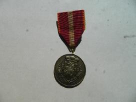 Lietuvos bajoru sajungos apdovanojimas