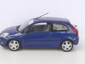 1/43 modeliukai Ford Fiesta Mk5