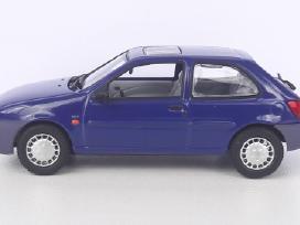 1/43 modeliukai Ford Fiesta Mk4