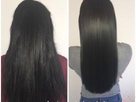 Cocochoco keratinas_galia tavo plaukams - nuotraukos Nr. 5