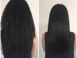 Cocochoco keratinas_galia tavo plaukams - nuotraukos Nr. 4