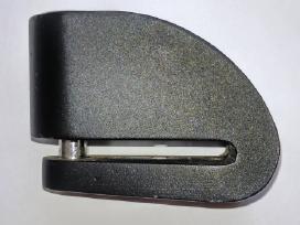 Stabdžių disko užraktas su signalizacija Xena