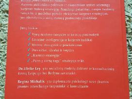 Knyga - Ryžtingų moterų karjeros strategija - nuotraukos Nr. 2