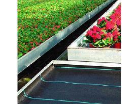 Agroplevelė nuo piktžolių 1.1 x100 m rulonas - nuotraukos Nr. 4