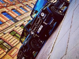 Automobilių nuoma automobiliai vestuvėms nuoma vip - nuotraukos Nr. 19