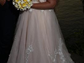 Vestuvinė suknelė - nuotraukos Nr. 4