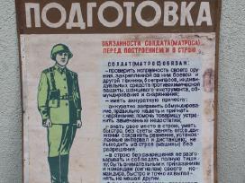 Antikvariniai ginklai, militaristika - nuotraukos Nr. 13