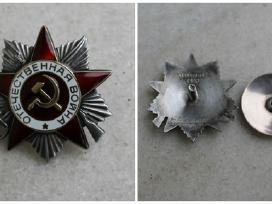 Antikvariniai ginklai, militaristika - nuotraukos Nr. 15