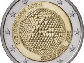 Slovėnija 2 euro monetos Unc