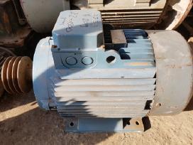 Elektros variklis 22 kw-1500
