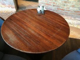 Restorano-picerijos įranga, baldai - nuotraukos Nr. 8