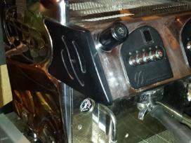 Kavos aparatas Metos - nuotraukos Nr. 6