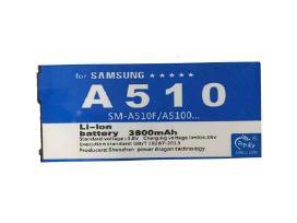 Samsung Galaxy A5 2016m padidintos talpos baterija