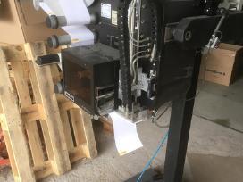 Etiketavimo ir Sato spausdinimo  įrenginys