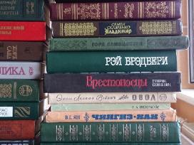 Parduodu daug knygu rusu kalba - nuotraukos Nr. 11