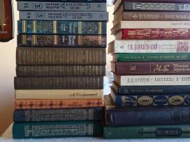 Parduodu daug knygu rusu kalba - nuotraukos Nr. 14