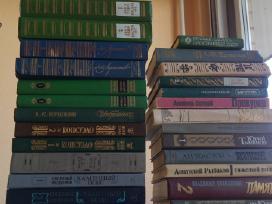 Parduodu daug knygu rusu kalba - nuotraukos Nr. 15