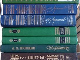 Parduodu daug knygu rusu kalba - nuotraukos Nr. 17