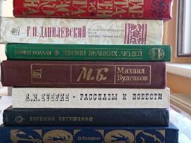 Parduodu daug knygu rusu kalba - nuotraukos Nr. 18