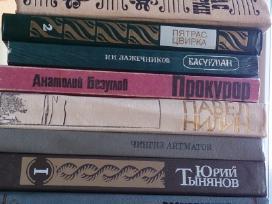 Parduodu daug knygu rusu kalba - nuotraukos Nr. 19