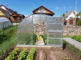 Laistymo sistemos šiltnamiui, sodui, daržui