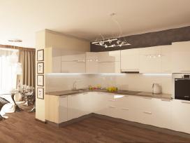 Nestandartinių baldų projektavimas ir gamyba - nuotraukos Nr. 3