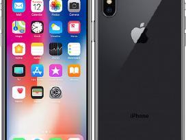 Naujas iPhone X,64gb-750 euru,ir daug kitu