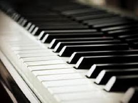 Pianinų derinimas