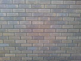 Vokiskos Klinkerio plyteles fasadui nuo 13 eur - nuotraukos Nr. 12