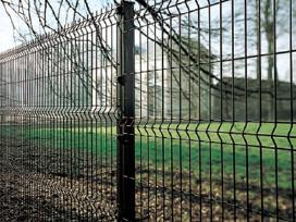 Tvoros segmentai, stulpai, vartai, varteliai ir kt - nuotraukos Nr. 10