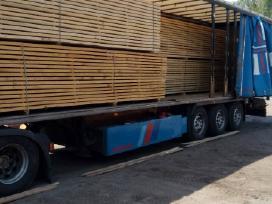 Statybine mediena tiesiai is gamintojo ! - nuotraukos Nr. 8