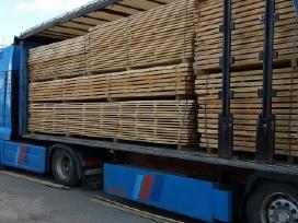 Statybine mediena tiesiai is gamintojo ! - nuotraukos Nr. 9