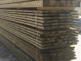 Statybine mediena tiesiai is gamintojo ! - nuotraukos Nr. 4