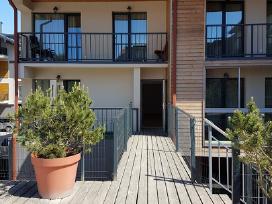 2 k. apartamentai, centre, Malūno Vilose, - nuotraukos Nr. 11