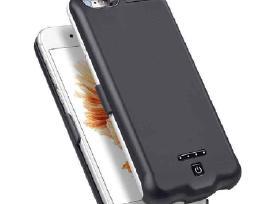 iPhone 7 dėklas-baterija 10 000 mah
