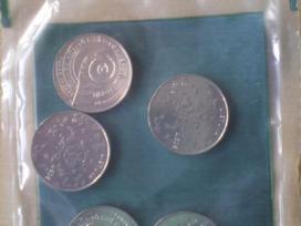 2018m.1,50 € skirta Joninėms (Rasos šventei)