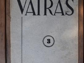 Antikvarines knygos, zurnalai, zemelapiai, dok. - nuotraukos Nr. 16
