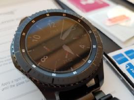 Samsung Gear S3 Frontier apsauginis stiklas
